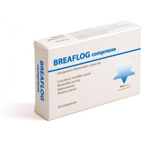 Breaflog compresse